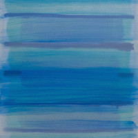 "Lucinda Cobley: ""Colour Intervals"" opening reception"