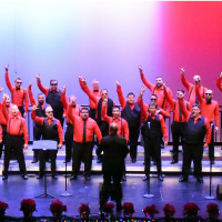 The Gay Men's Chorus of Houston