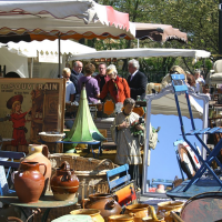 The Outdoor Market