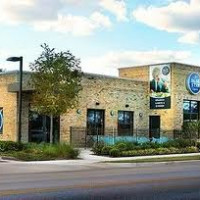 Austin Photo: Places_food_blue star cafeteria exterior