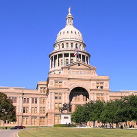 Austin Photo: Places_unique_austin_texas_state_capitol_building
