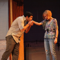 News_Babek Niftaliev, Laura Botkin, Your Name Means the Sea_Houston Grand Opera_May 2011