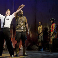 News_Tony Awards 2011_The Book of Mormon