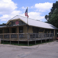 Austin_photo: places_drinks_donn's depot_outside