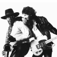 News_Clarence Clemons_Bruce Springsteen_Born to Run_June 2011