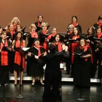 Bayou City Women's Chorus