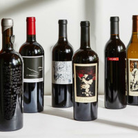 Surf & Turf Redefined: A Wine Dinner with Chef Nick Ocando