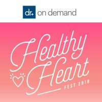 Healthy Heart Fest 2018
