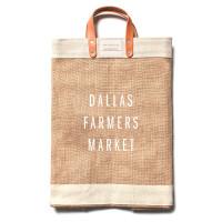 Dallas Farmers Market Mama Ida weekend bags