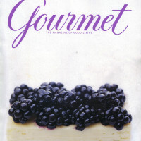 News-Gourmet magazine cover