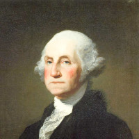 News_Steve Popp_George Washington whiskey_George Washington_portrait