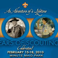 Events_100 years boy scouting_Feb 10