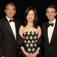 News_HGO_Concert of Arias_Albert Chao_Anne Chao_Anthony Roth Costanzo
