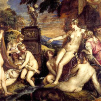 News_MFAH_Diana and Callisto_Titian_painting