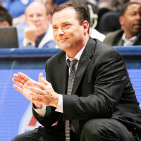 News_Billy Gillispie_coach_basketball