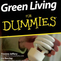 News_Living Green_Green Living for Dummies_placeholder