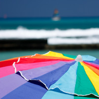 News_Summer fun_beach_umbrella_placeholder