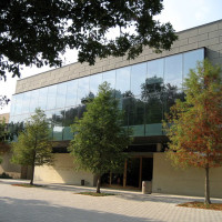 Places_A&E_Cynthia Woods Mitchell Center_University of Houston