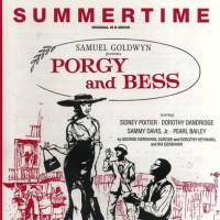News_Douglas Newman_Summertime_Porgy and Bess_sheet music