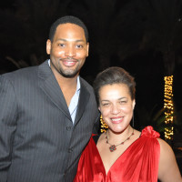 Robert Horry gala