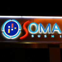 News_Soma_sushi_neon sign