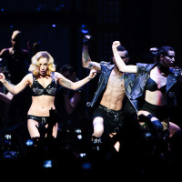 News_Lady Gaga_concert