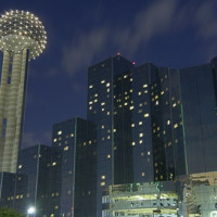 News_Hyatt Regency_Dallas_tower