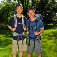 News_Amazing Race_2010_Mike Wu_Kevin Wu