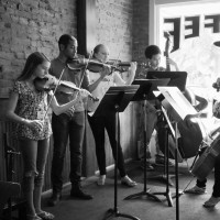 ChamberWorks Youth Orchestra