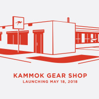 Kammok flagship