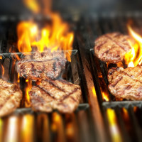 Woodforest presents Memorial Day Cook Off