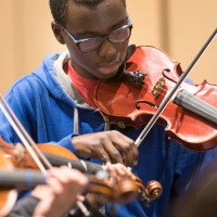 AFA Summer Music Festival Orchestra