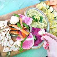 Dallas_Vegan Market