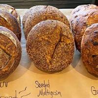 Bien Cuit: <i>The Art of Bread</i>