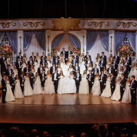 Dallas Symphony Orchestra League Presentation Ball