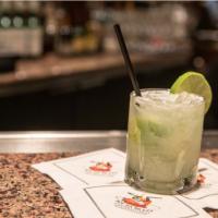 Boi Na Braza cocktail