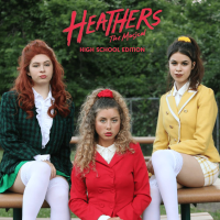 <i>Heathers the Musical: High School Edition</i>