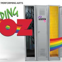 <i>Finding Oz</i>