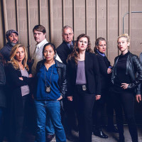 Stomping Ground Comedy Theater presents Crisis Emergency