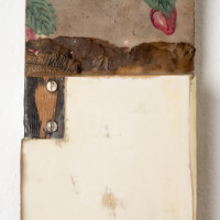 "Ro2 Art Gallery presents Nancy Ferro: ""The Past Informs"""