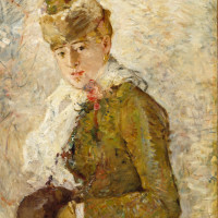 Berthe Morisot: Woman Impressionist