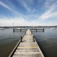 Boats, White Rock Lake
