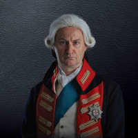 National Theatre Live presents The Madness of King George III