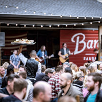 Banger's Sausage House and Beer Garden