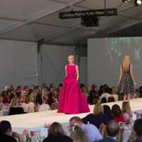 The Saint Valentine's Day Luncheon & Fashion Show