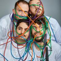 The Kraken Quartet