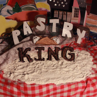 The Elevator Project: Pastry King