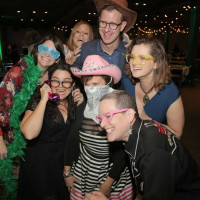 Geeks in Boots Gala