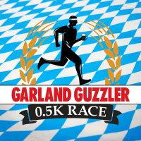 City of Garland presents Garland Guzzler 0.5K Race