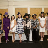 Easter Seals Greater Houston presents 18th Annual Hats Off To Mothers Luncheon
